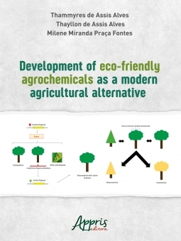 Development of Eco-Friendly Agrochemicals a Modern Agricultural Alternative
